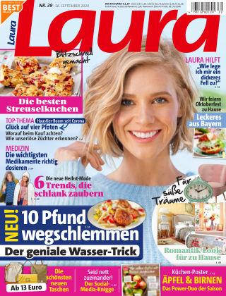 Laura NR.39 2020