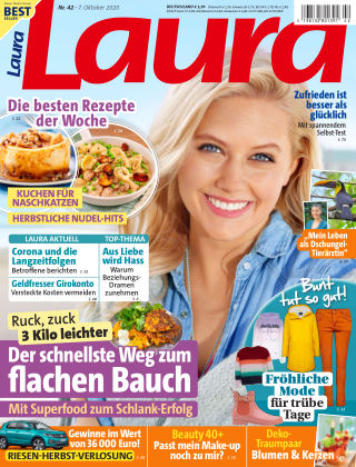 Laura NR.42 2020