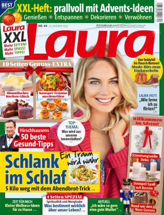 Laura NR.44 2020