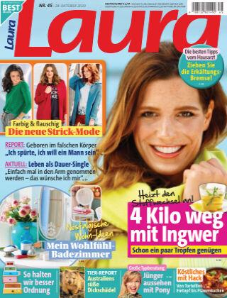Laura NR.45 2020