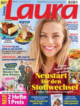 Laura NR.47 2020