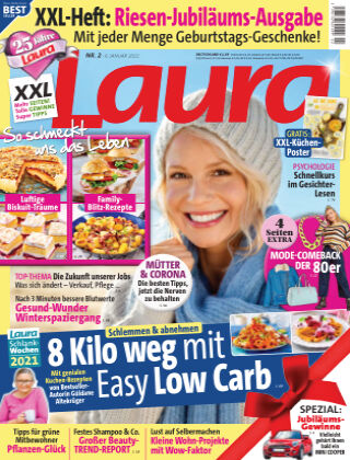 Laura NR.02 2021