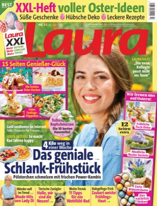 Laura NR.13 2021