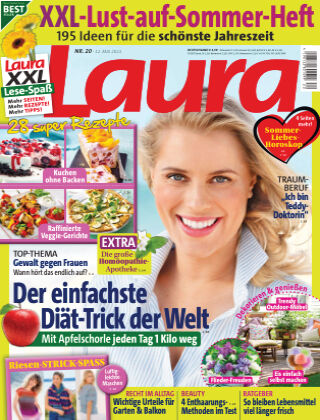Laura NR.20 2021