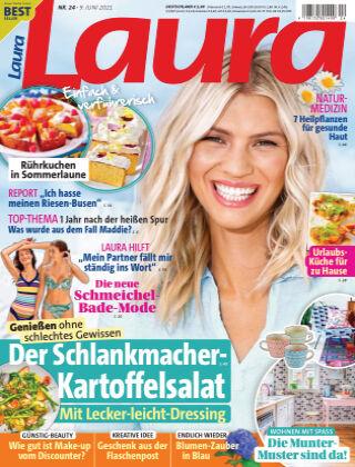 Laura NR.24 2021