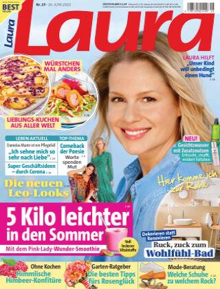 Laura NR.25 2021