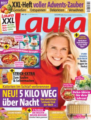 Laura NR.43 2021