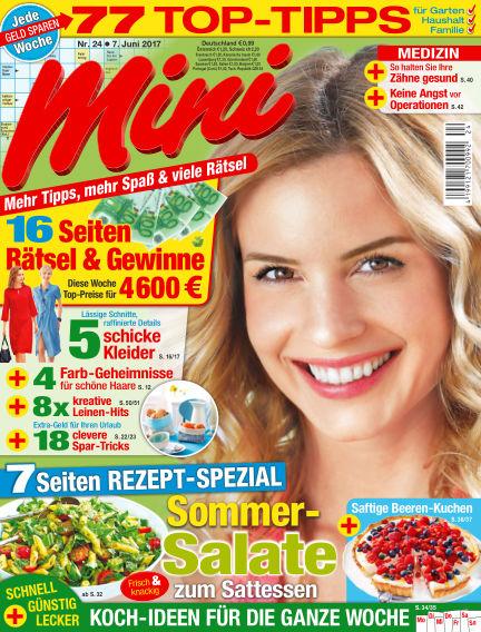Mini June 07, 2017 00:00