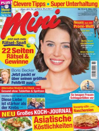 Mini NR.11 2021
