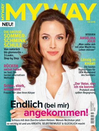 MyWay (eingestellt) NR:8 2015