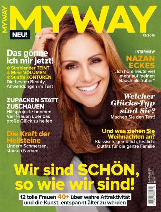 MyWay (eingestellt) NR.12 2015
