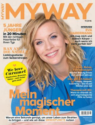 MyWay (eingestellt) NR.11 2016