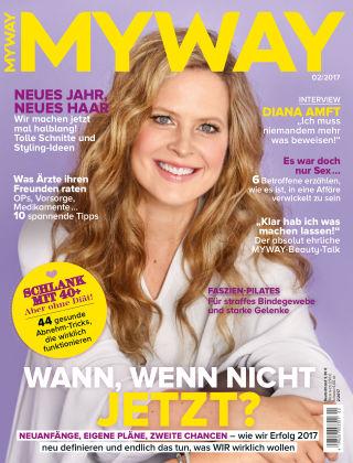 MyWay (eingestellt) NR.02 2017