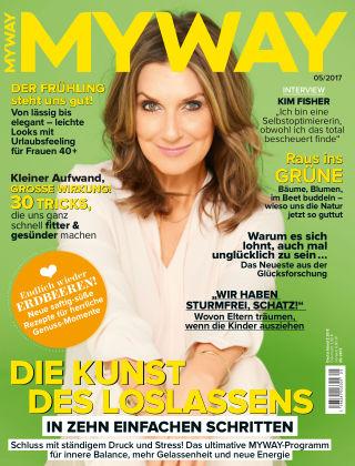 MyWay (eingestellt) NR.05 2017
