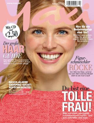 Maxi NR.10 2014