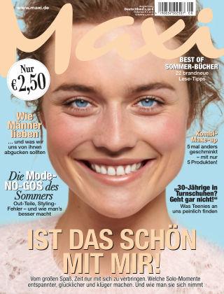 Maxi NR.8 2014