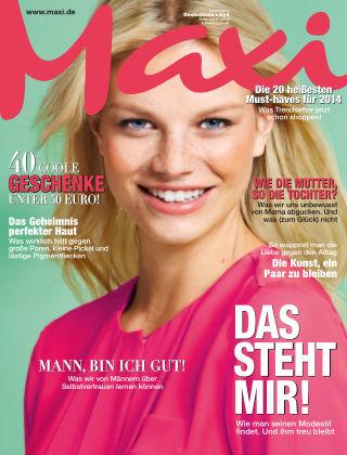 Maxi NR.1 2014
