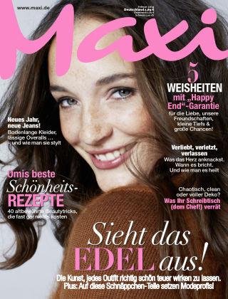 Maxi NR.2 2014