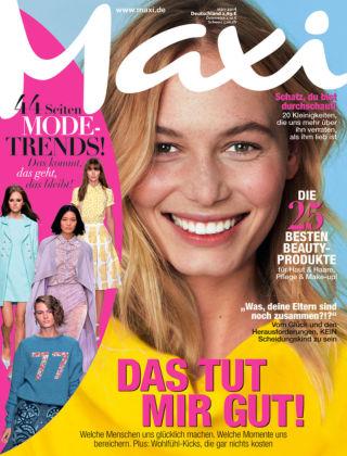 Maxi NR.3 2014