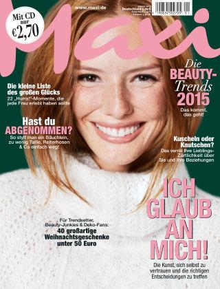 Maxi NR.1 2015