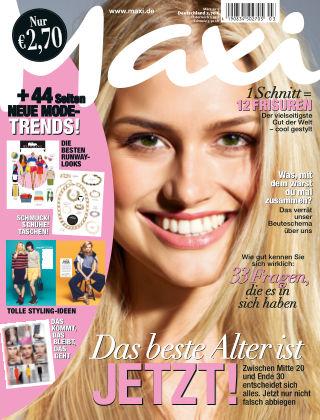 Maxi NR.3 2015