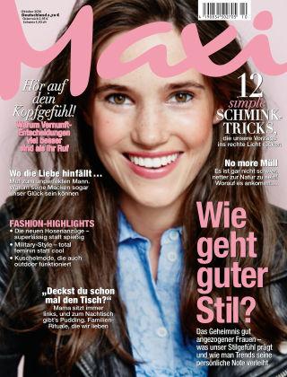 Maxi NR.10 2016