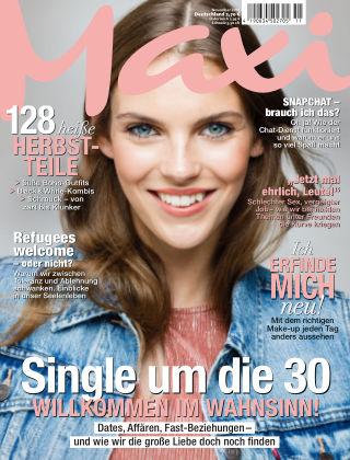 Maxi NR.11 2016