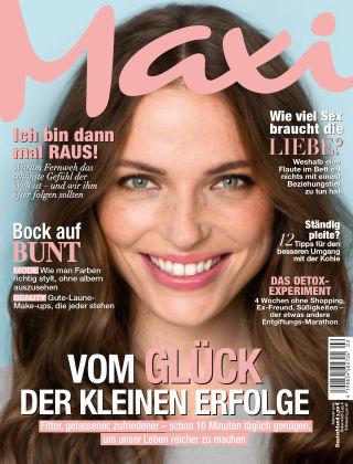 Maxi NR.02 2017