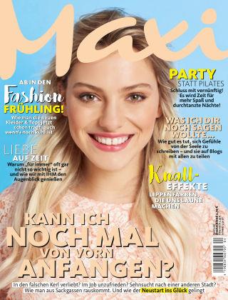 Maxi NR.04 2017