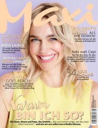 Maxi NR.08 2017