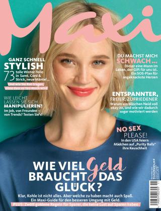 Maxi NR.11 2017
