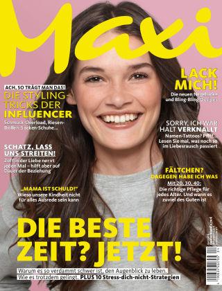 Maxi NR.04 2018