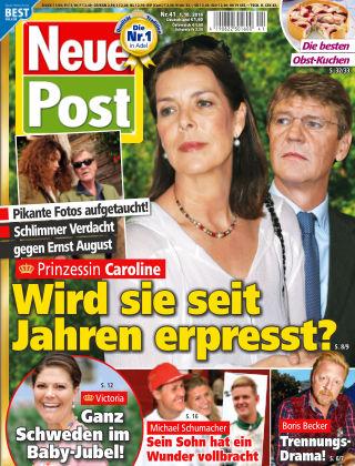Neue Post NR.41 2014