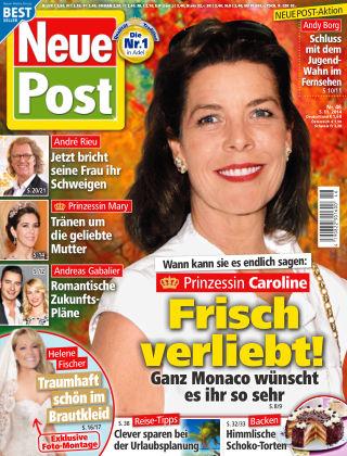 Neue Post NR.46 2014