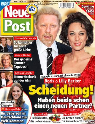 Neue Post NR.48 2014