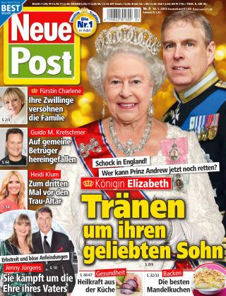 Neue Post NR.4 2015