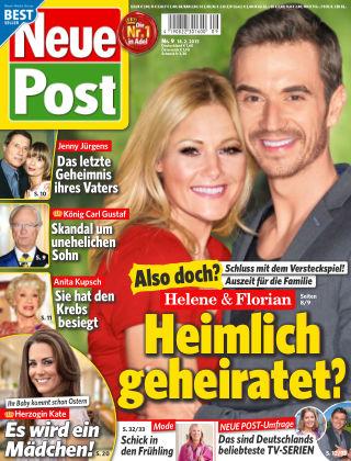 Neue Post NR.9 2015