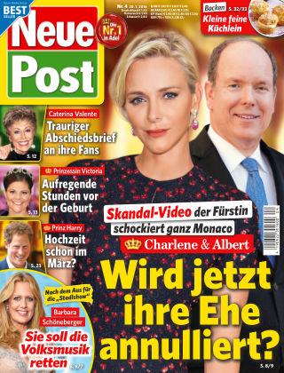 Neue Post NR.04 2016
