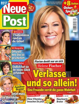 Neue Post NR.09 2016