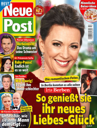 Neue Post NR.14 2016