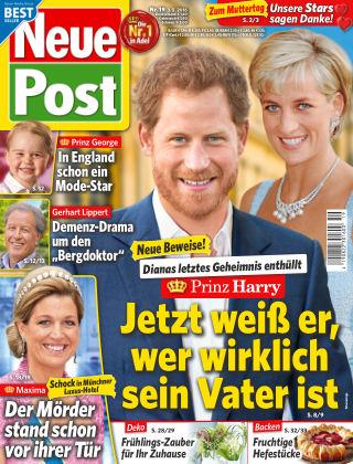 Neue Post NR.19 2016