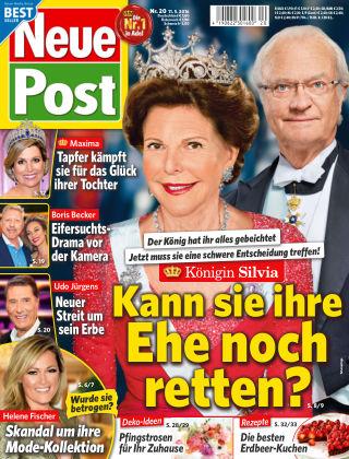 Neue Post NR.20 2016