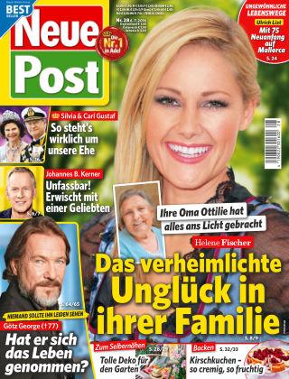 Neue Post NR.28 2016