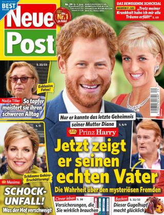 Neue Post NR.29 2016