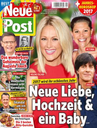 Neue Post NR.01 2017