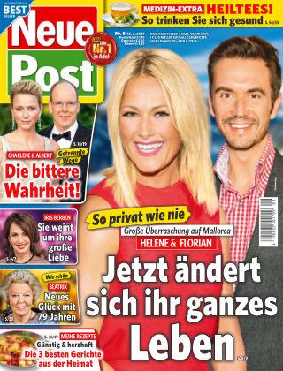 Neue Post NR.08 2017