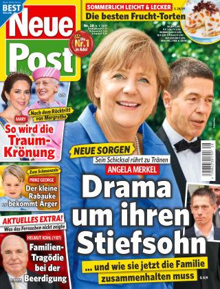 Neue Post NR.28 2017
