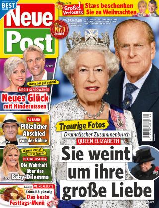 Neue Post NR.48 2017