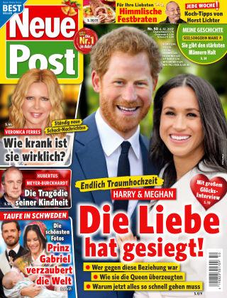 Neue Post NR.50 2017