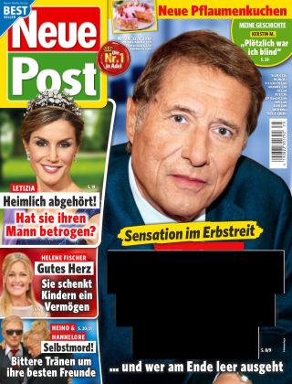 Neue Post NR.35 2018